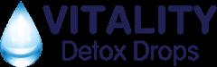 Vitality Detox Drops - Practitioners