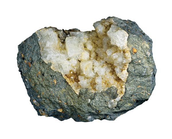 zeolite-mineral